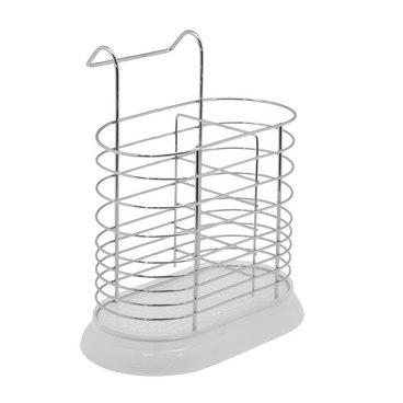 Сушка для столовых приборов хром MX-039 1