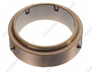 Крепежное кольцо для барной трубы d50 мм в блистере 1