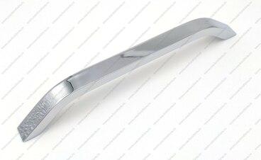 Ручка-скоба 192 мм хром IKA-192-02 1