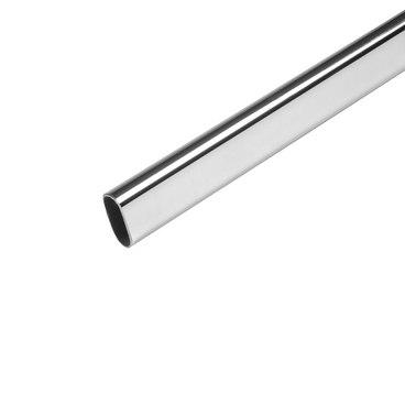 Труба овальная 30х15 мм 1