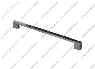 Ручка-скоба 224 мм хром 807-224-V01 1