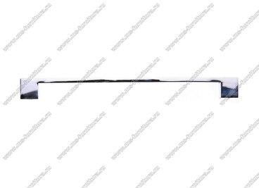 Ручка-скоба 224 мм хром 807-224-V01 2