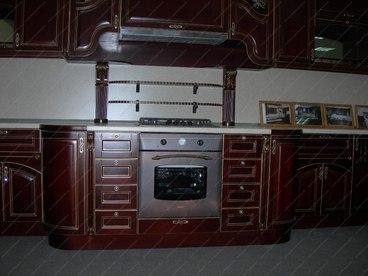 Кухня Классика KC-18 2