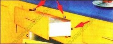 Демпфер силиконовый (отбойник) 9х2 мм 2