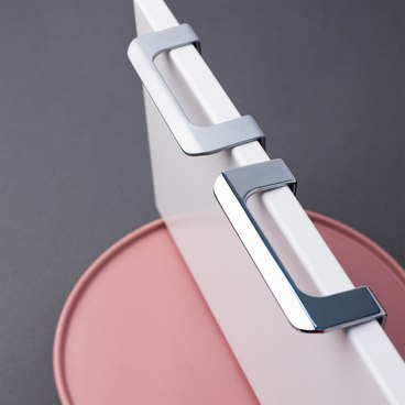 Ручка-скоба 96 мм хром S-4150-96 2