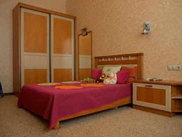 Спальня Модерн 1