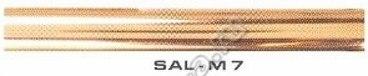 Профиль молдинг Salman M7 золото 1