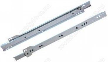 Роликовые направляющие L=400 мм (0,8) NR-08-WT1-400 1