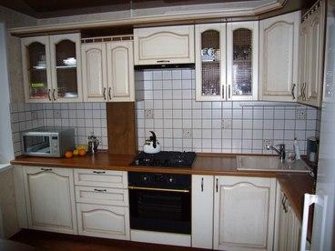 Кухня Классика KC-03 1