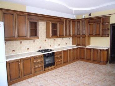 Кухня Виктория V02 1