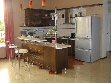 Кухня Модерн KM-02 1