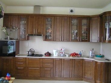 Кухня Модерн KM-03 1