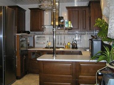 Кухня Модерн KM-05 1