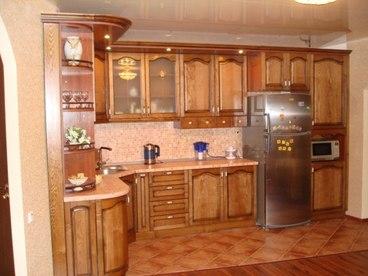 Кухня Классика KC-16 1