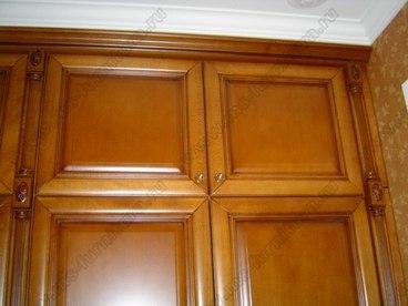 Шкаф с фасадами Клио 1