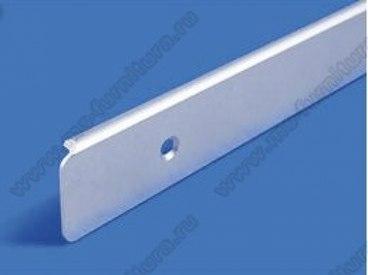 Планка для столешницы 28 мм торцевая универсальная СОЮЗ 1