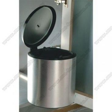 Кухонное ведро для мусора 11 л 1