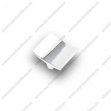 Ручка-кнопка 32 мм 43x45x21 мм S-2280-32 1