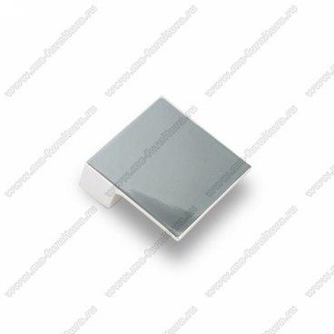 Ручка-кнопка 32 мм 60x60x21 мм S-2300-32 1