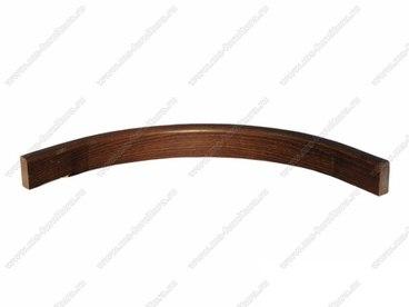 Фриз планковый нижний дуговой обратный (Модерн) 1