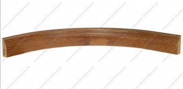 Фриз фигурный нижний дуговой обратный FNO-1 1