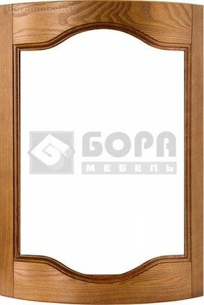 Фасад дуговой под стекло FDS-02 1