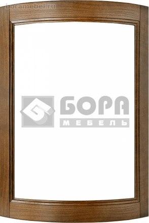 Фасад дуговой под стекло FDS-01 1