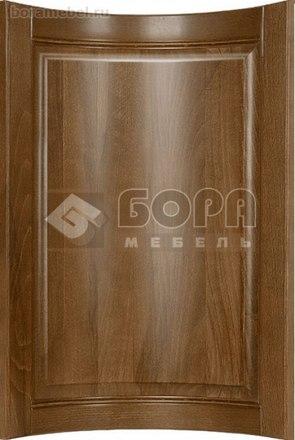 Фасад дуговой с филенкой обратный FFO-02 1
