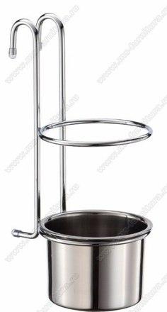 Стакан навесной для столовых приборов YJ-G017E 1
