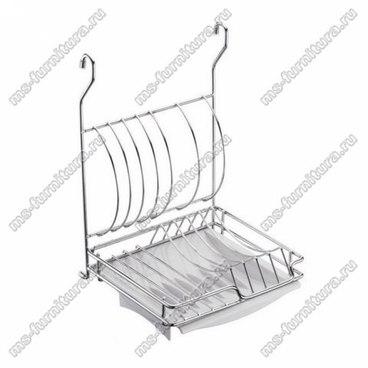 Сушка для посуды навесная малая, MX-071 1