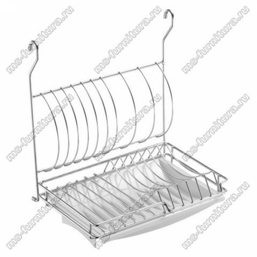 Сушка для посуды навесная, MX-072 1