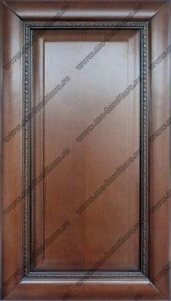 Фасад с филенкой Афродита 1