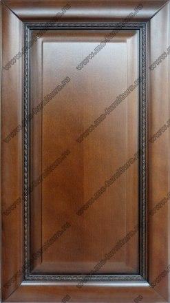 Фасад с филенкой Ирида 1