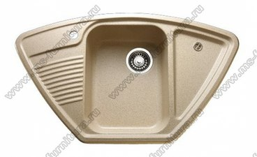 Кухонная мойка из камня G008 1