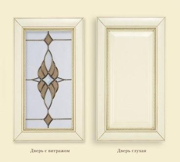 Фасад Констанция Береза+шпон 1