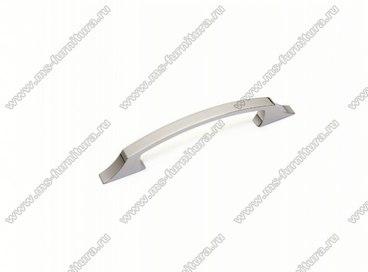 Ручка-скоба 128 мм хром 802-128-Thin-CR 1