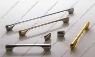 Ручка-скоба и ручка-кнопка SY4510 1