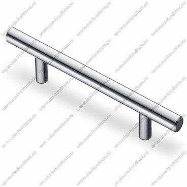 Ручка-рейлинг d12 мм хром R-3020 1