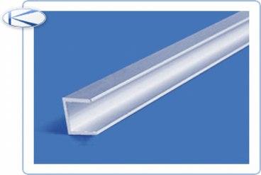 Планка для стеновых панелей торцевая 10 мм СКИФ 1