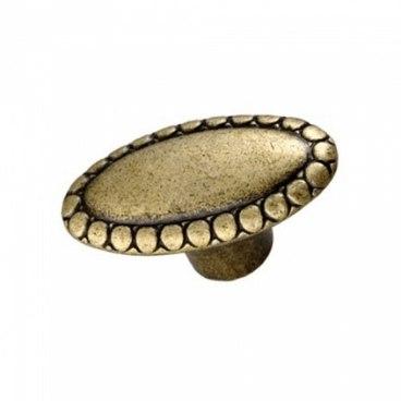 Ручка-кнопка античная бронза GZ-WP1148-04 1