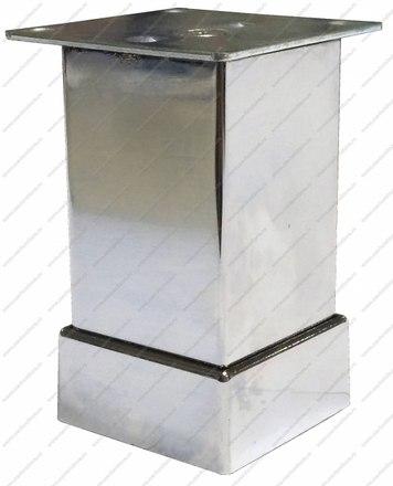 Опора 5 см хром 110-06 1