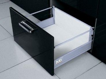 Ящик металлический высокий Modern box GTV PB-D-KPL450C 1
