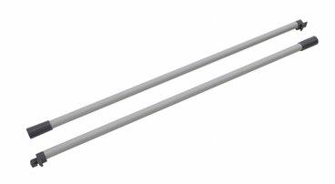 Продольный рейлинг для SB04, цвет серый, 450 мм SBR06/GR/450 1