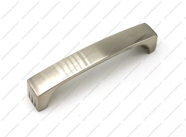 Ручка-скоба 96 мм нержавеющая сталь K920-96-24 1