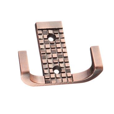 Мебельный крючок медь KR-0160 CA 1