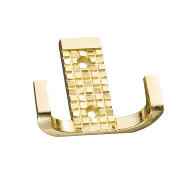 Мебельный крючок золото KR-0160 OT 1