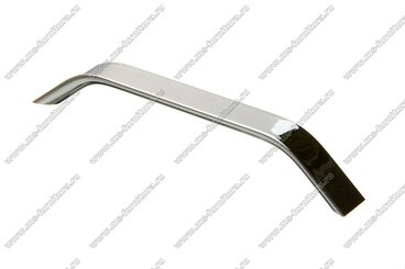 Ручка-скоба 128 мм хром 301-128-v-01 1