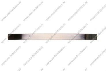 Ручка-скоба 224 мм полированный никель 308-224-000-02 2