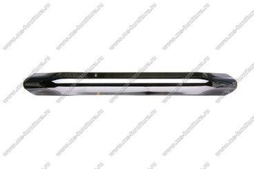 Ручка-скоба 192 мм хром 303-192-v-01 2