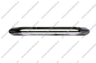 Ручка-скоба 224 мм хром 303-224-v-01 2